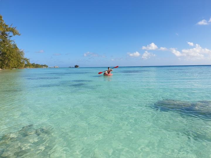 1 mois en Polynésie – Part1
